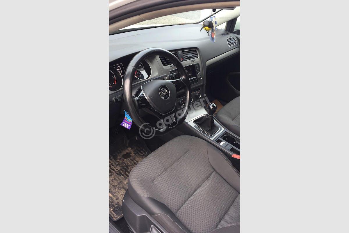 Volkswagen Golf Bahçelievler Kiralık Araç 2. Fotoğraf