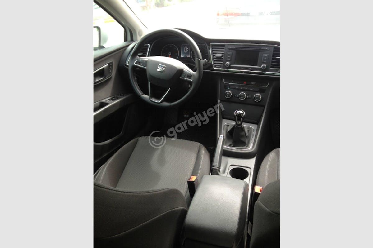 Seat Leon Pendik Kiralık Araç 2. Fotoğraf