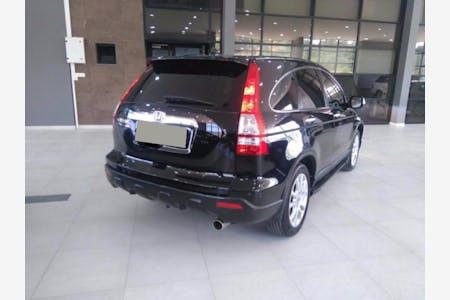 Kiralık Honda CR-V , Bursa Osmangazi