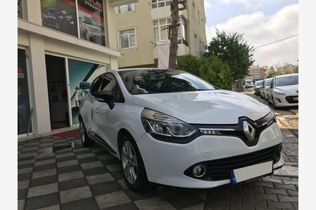 Kiralık Renault Clio 2015 , İstanbul Kartal