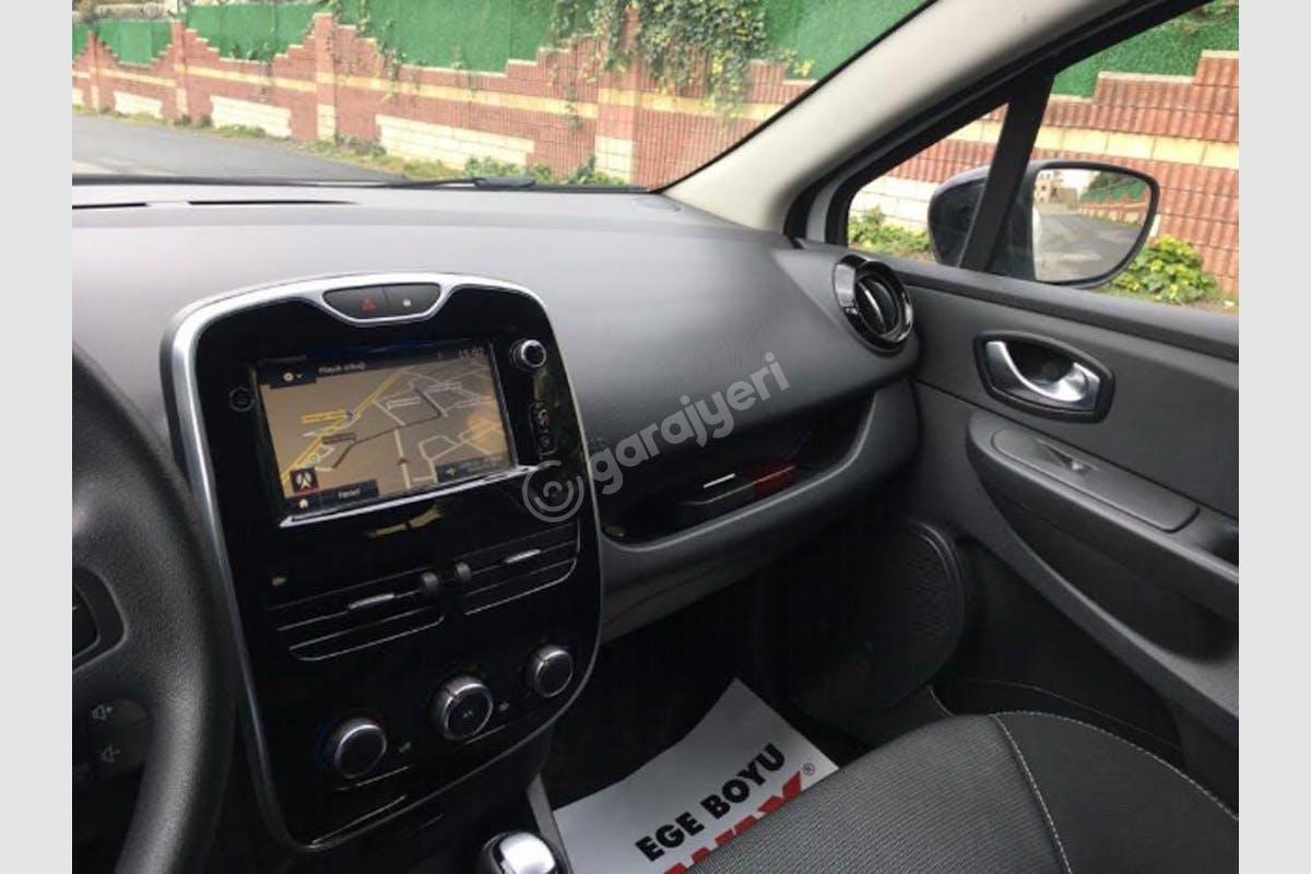 Renault Clio Sancaktepe Kiralık Araç 1. Fotoğraf