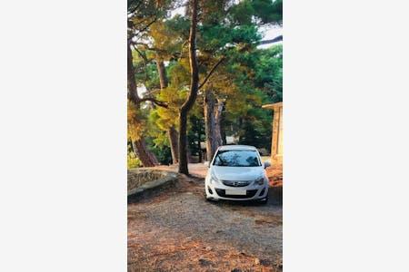 Kiralık Opel Corsa 2013 , İzmir Bornova