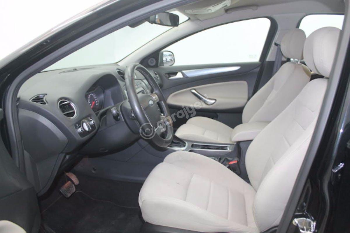Ford Mondeo Altındağ Kiralık Araç 5. Fotoğraf