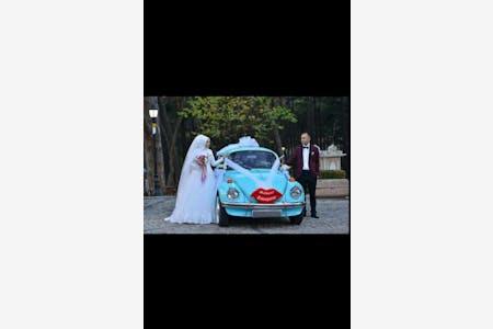 Kiralık Volkswagen Beetle , İstanbul Fatih