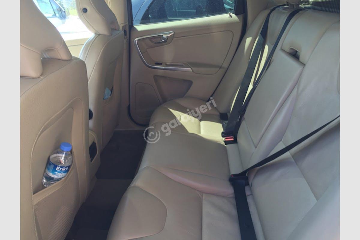 Volvo XC60 Beylikdüzü Kiralık Araç 8. Fotoğraf