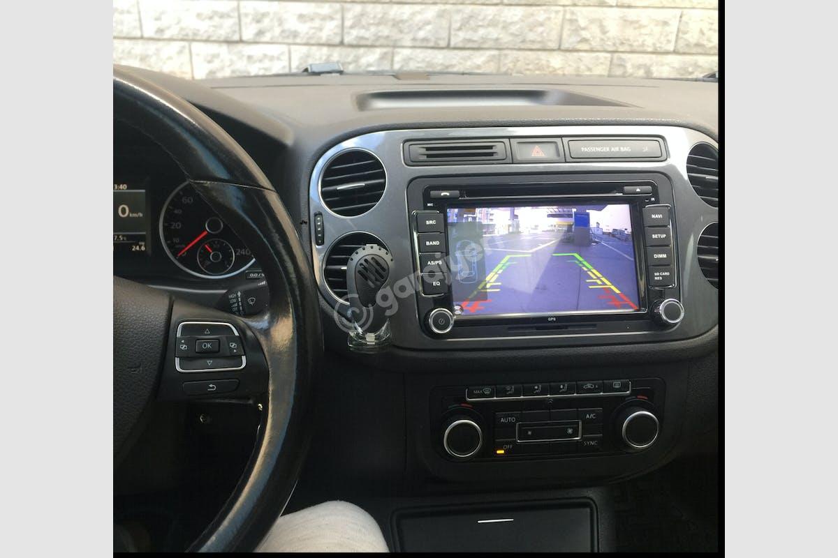 Volkswagen Tiguan Kağıthane Kiralık Araç 17. Fotoğraf