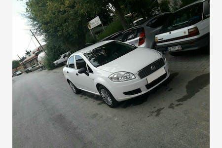 Kiralık Fiat Linea , Konya Meram