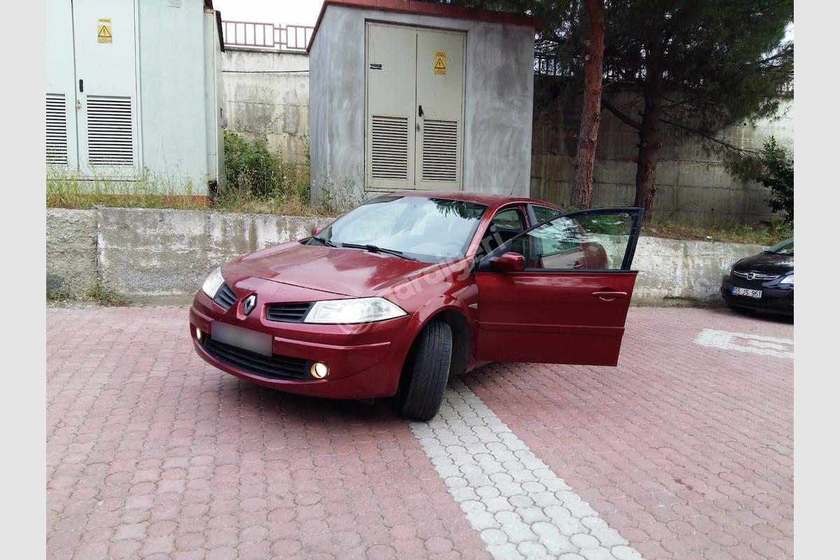 Renault Megane İlkadım Kiralık Araç 1. Fotoğraf