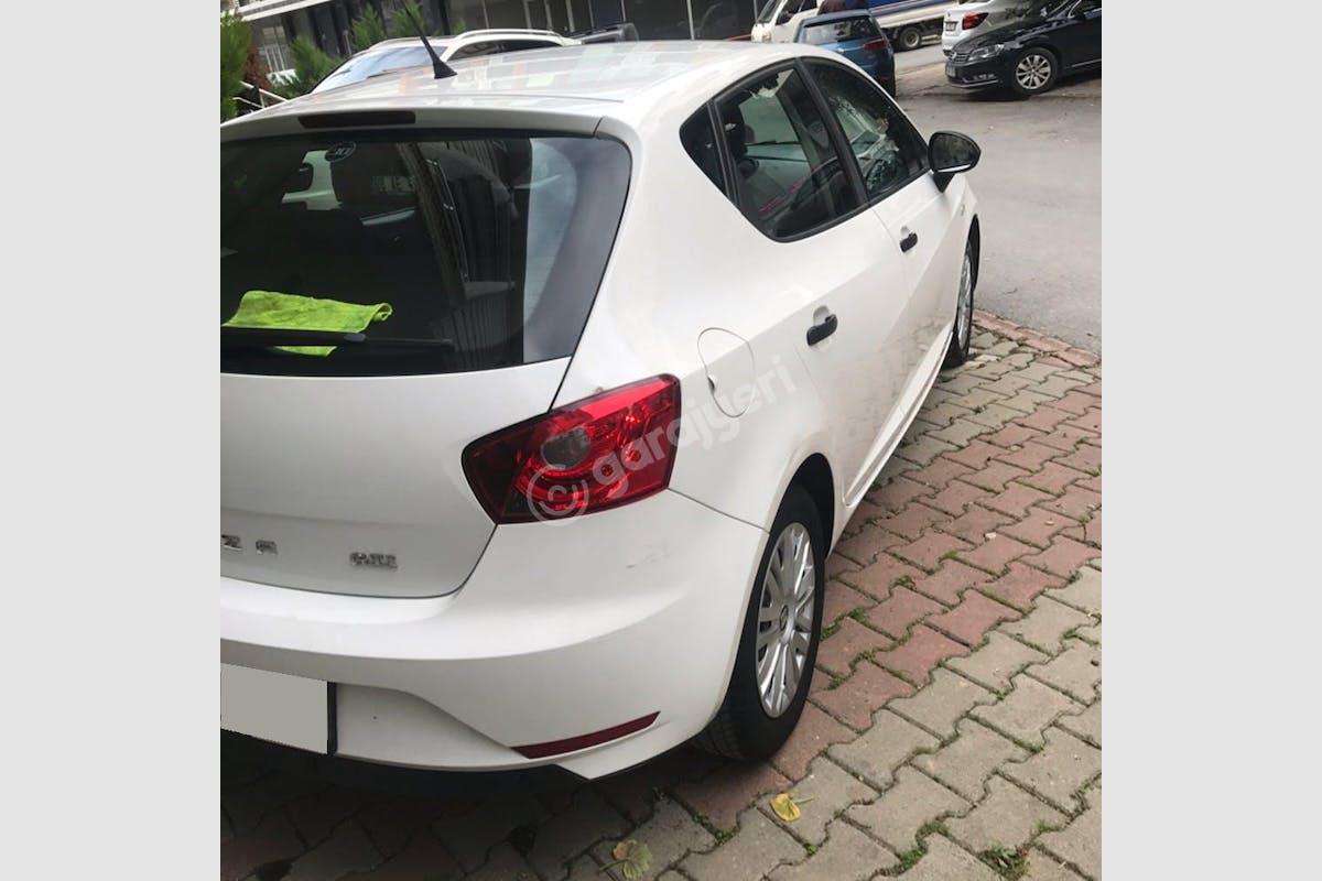 Seat Ibiza Çekmeköy Kiralık Araç 4. Fotoğraf