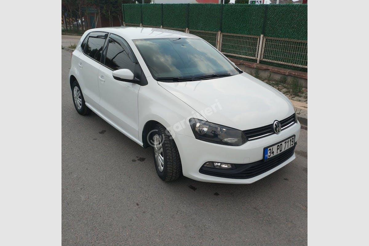 Volkswagen Polo Gebze Kiralık Araç 3. Fotoğraf