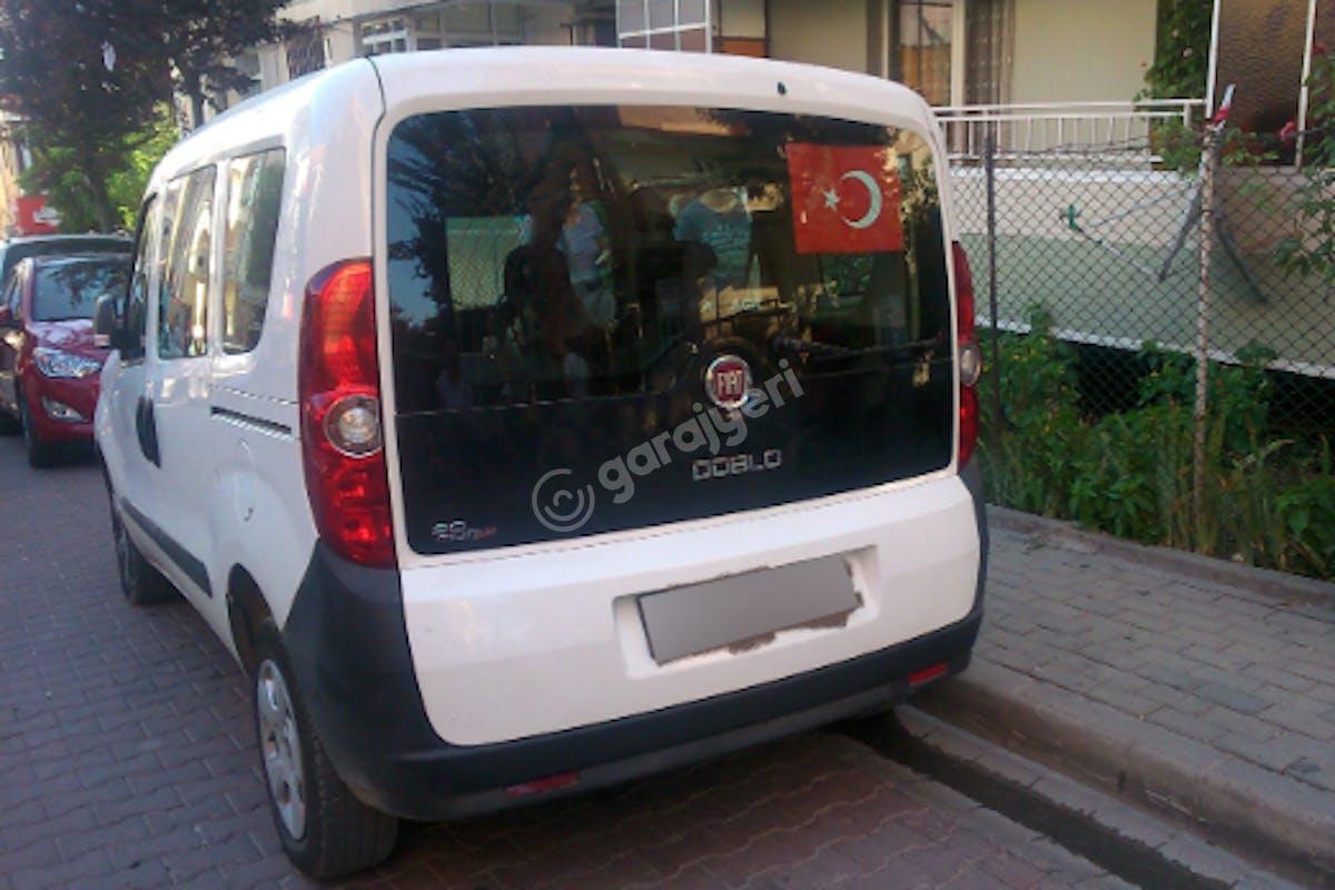 Fiat Doblo Avcılar Kiralık Araç 2. Fotoğraf