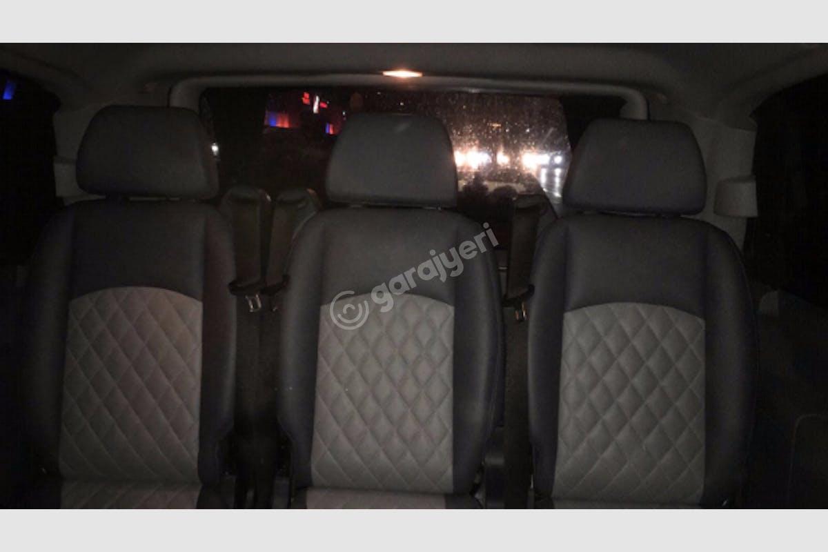 Mercedes - Benz Viano Ortahisar Kiralık Araç 2. Fotoğraf