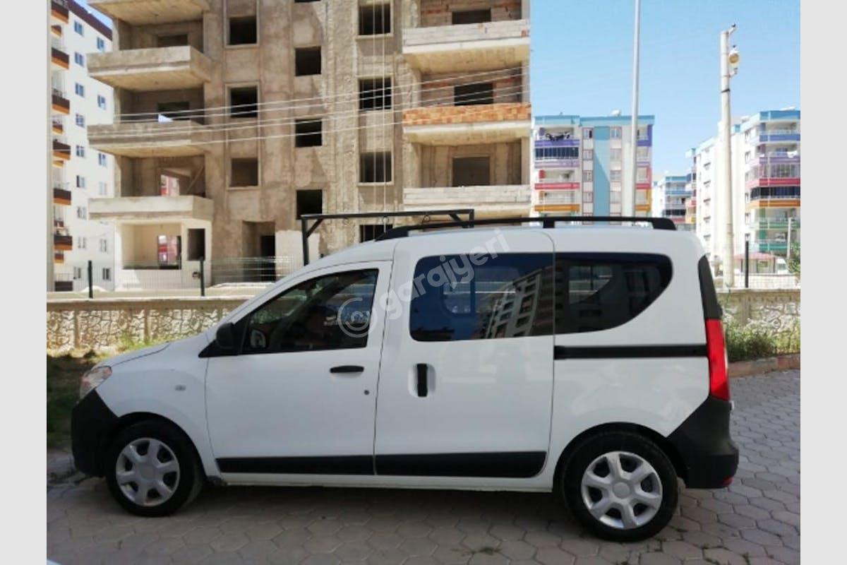 Dacia Dokker Ceyhan Kiralık Araç 1. Fotoğraf