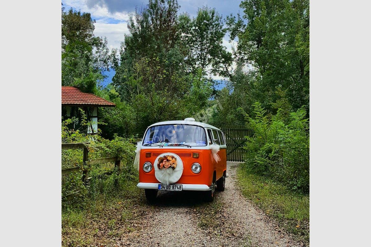 Volkswagen T2 Ataşehir Kiralık Araç 12. Fotoğraf
