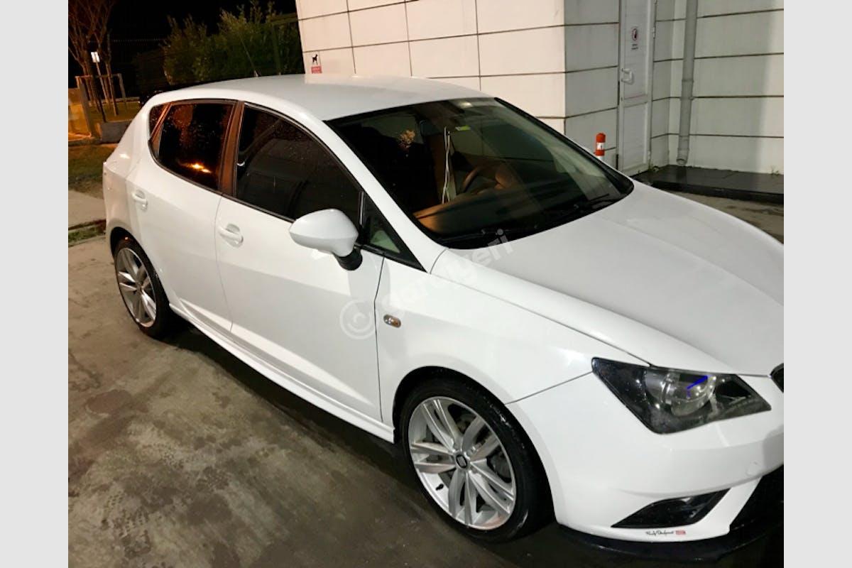Seat Ibiza Fatih Kiralık Araç 3. Fotoğraf