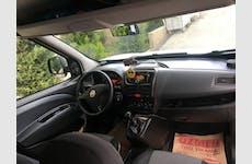 Fiat Doblo Karabağlar Kiralık Araç 3. Thumbnail