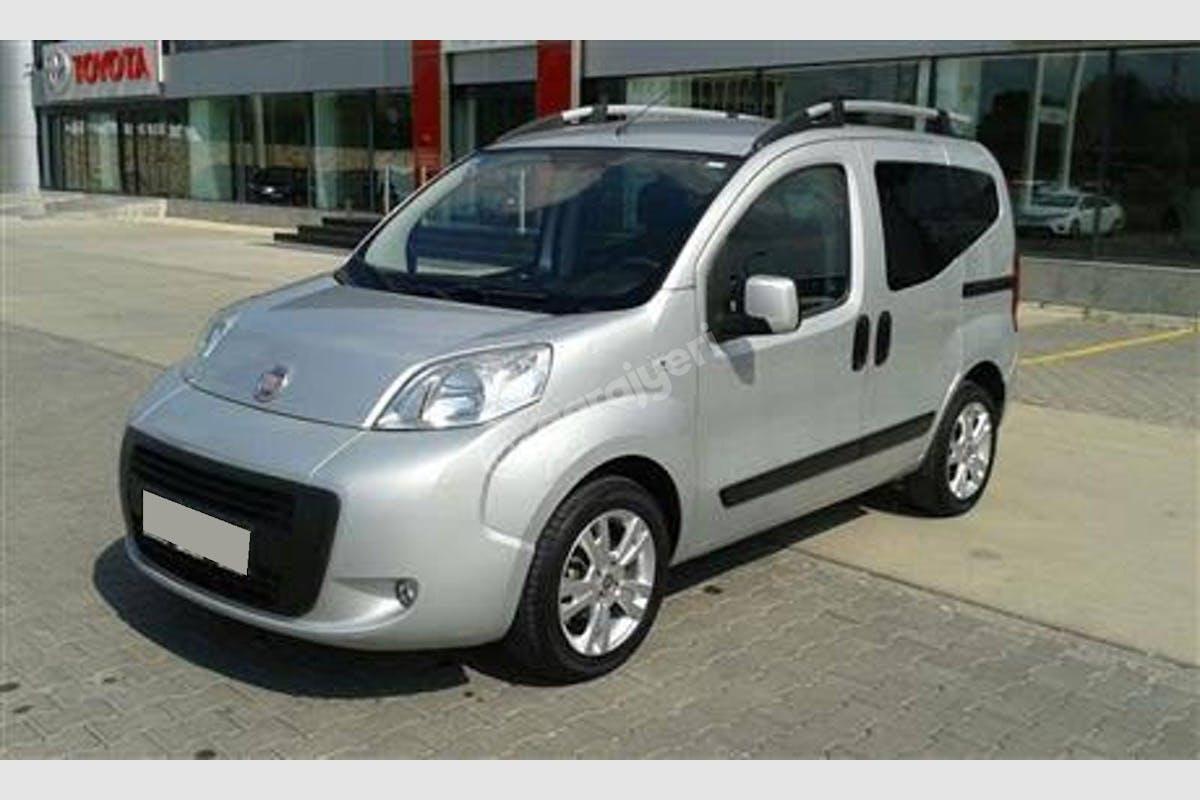 Fiat Fiorino Bağcılar Kiralık Araç 1. Fotoğraf