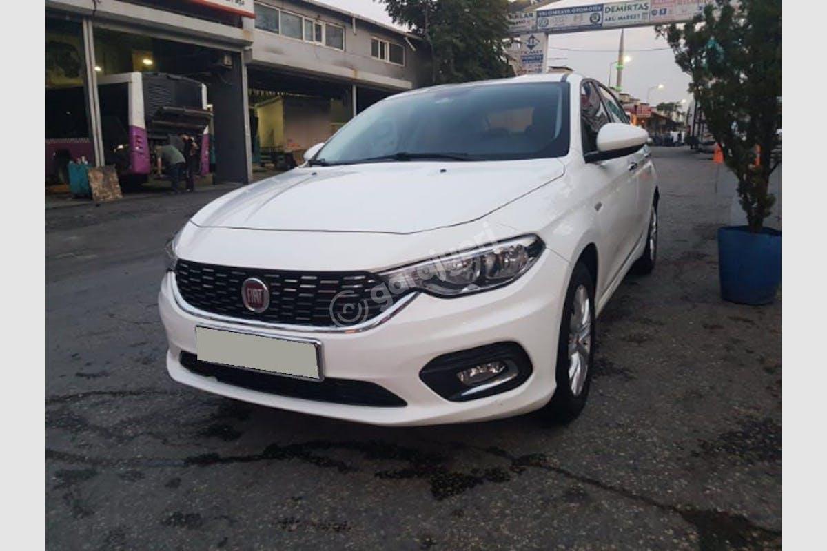 Fiat Egea Pendik Kiralık Araç 2. Fotoğraf