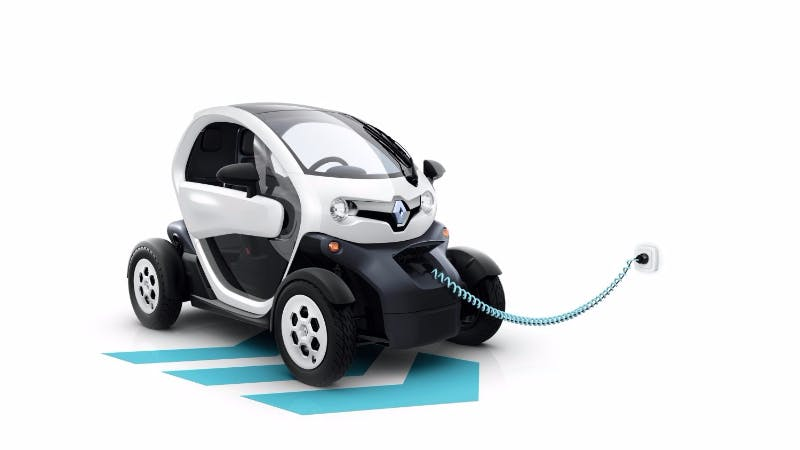 2016'nın En iyi Elektrikli Otomobilleri