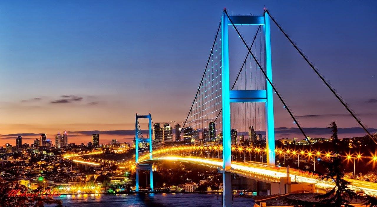 Köprü ve otoyol geçiş ücretlerine yeni yıl tarifesi