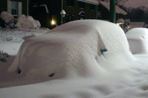 Aracınızın kış bakımını yaptırmayı unutmayın!