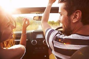 Arabayla seyahati keyifli hale getirmenin 5 yolu