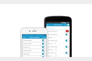 Garajyeri mobil uygulaması güncellendi
