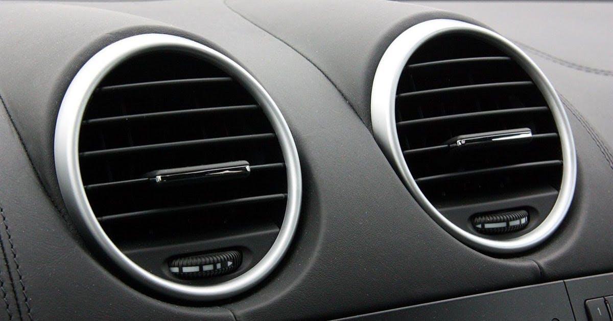 Araçlarda Klima Bakımında Nelere Dikkat Edilmeli?