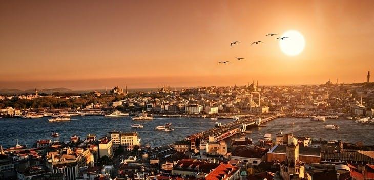 İstanbul 'da Nereleri Gezmeli? / 2. Bölüm