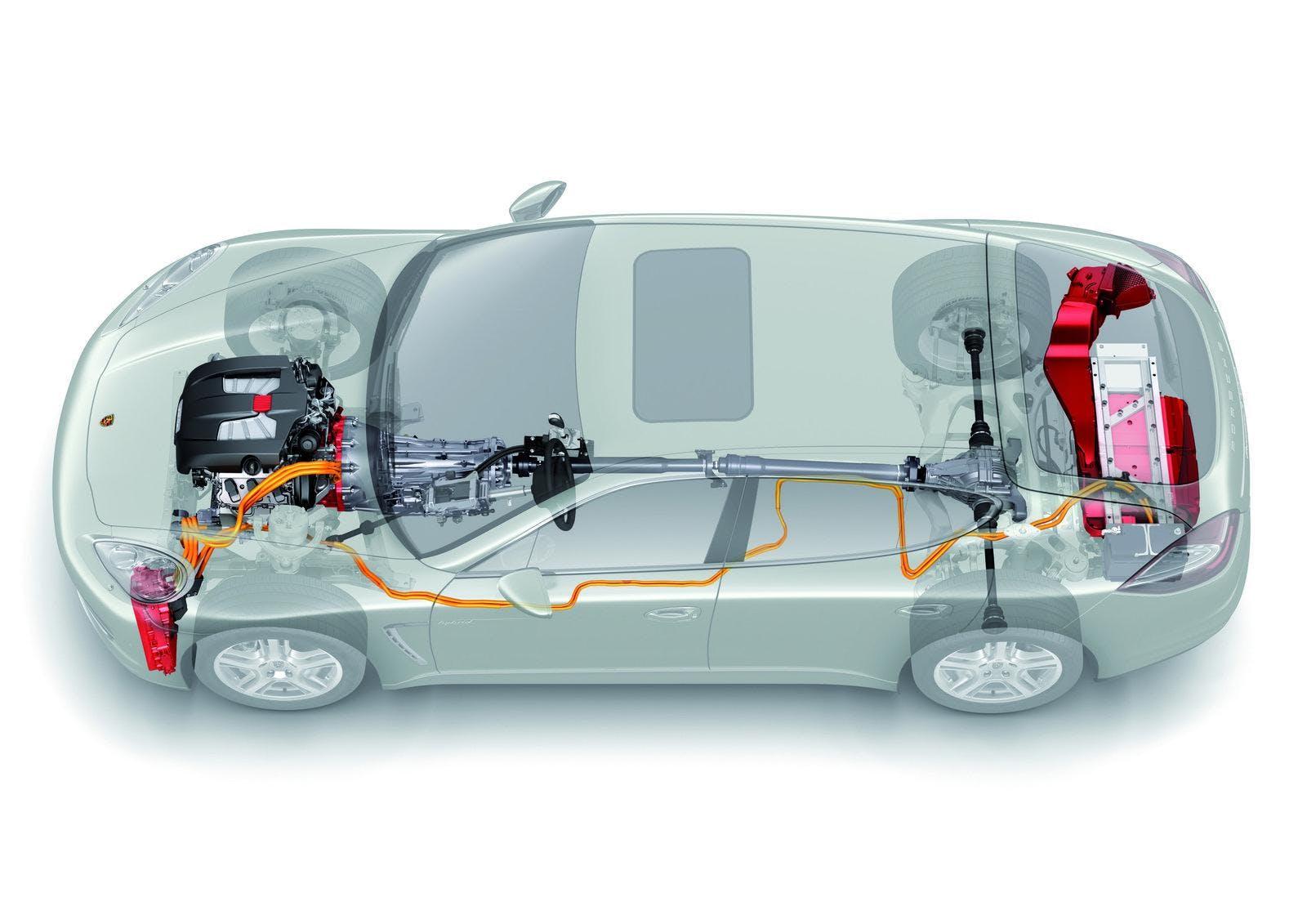 Hibrit Otomobil Nedir? Avantajları ve Dezavantajları Nelerdir?