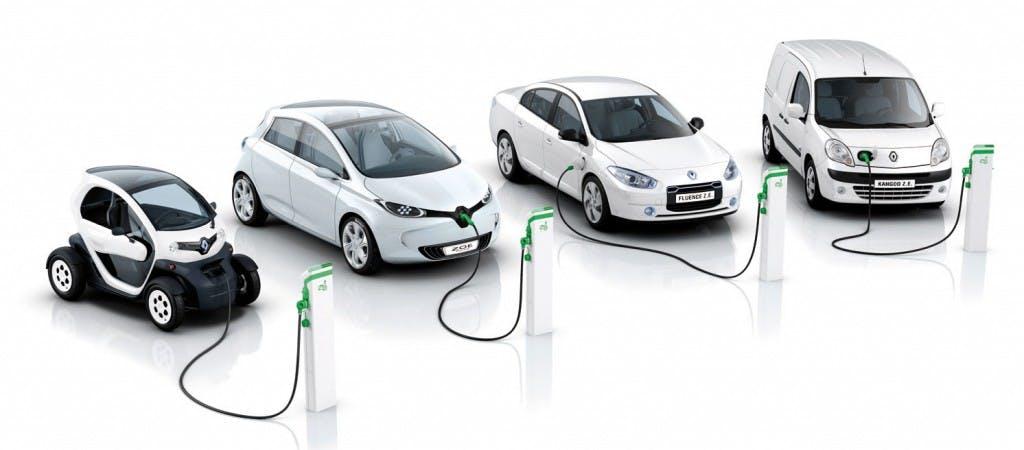Elektrikli Araçlarla İlgili Bilinmesi Gereken Kavramlar