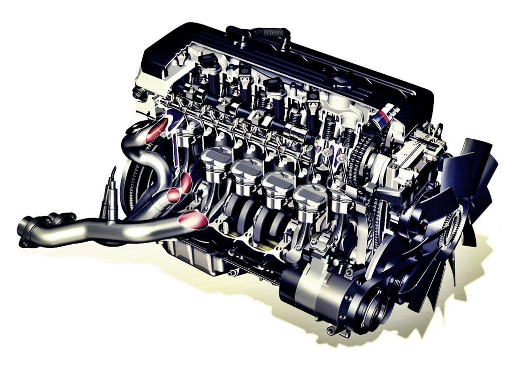 İçten Yanmalı ve Turbo Motor Nedir? Nasıl Çalışır?