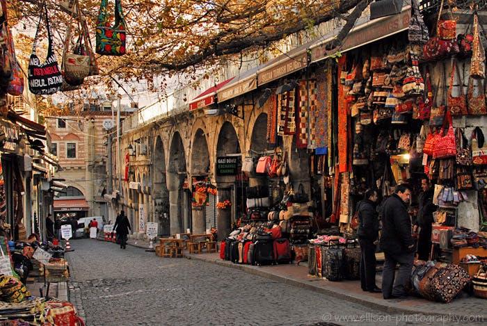 İstanbul Hanları – 2. Bölüm