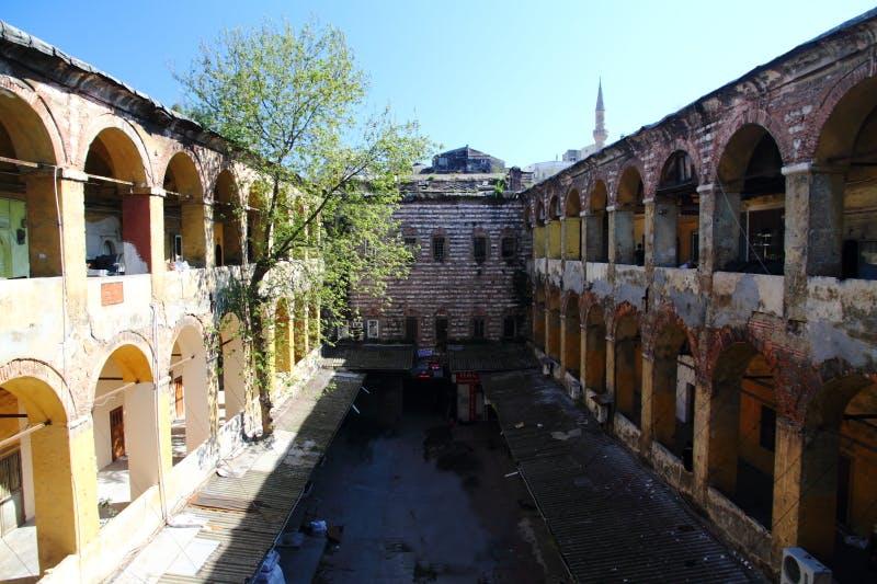 İstanbul Hanları – 1. Bölüm