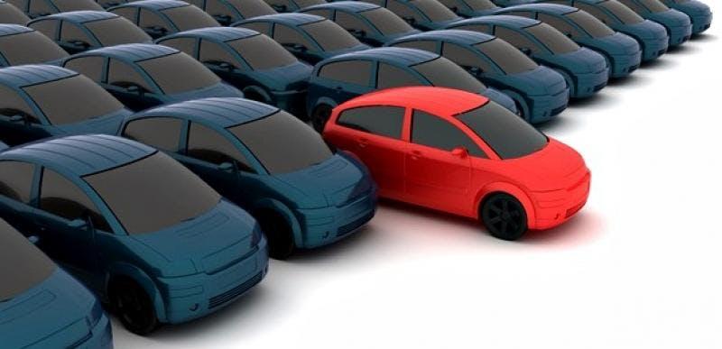 Otomotiv Sektörünün En'leri