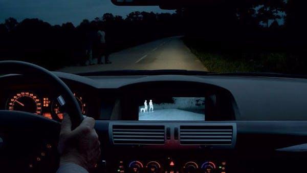 Gece Güvenli Sürüş İçin Nelere Dikkat Etmeli?