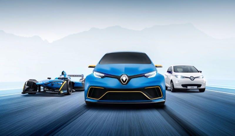 Cenevre Fuarı'nda Yeni Araba Modelleri Tanıtıldı