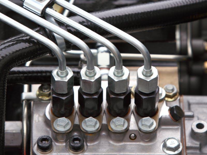 Motor Enjeksiyon Arızası Nedir?