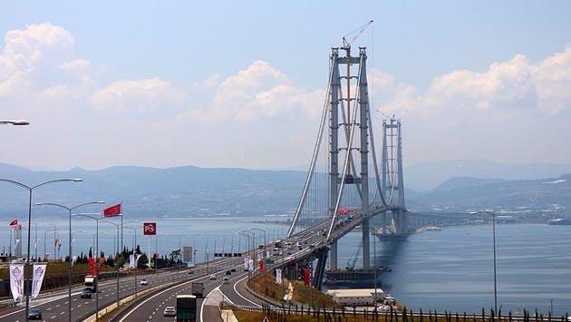 Yeni Zam Sonrası Köprü Geçişleri Ne Kadar Oldu?