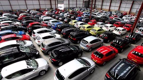 Sıfır Otomobillere Kur Farkı Zammı