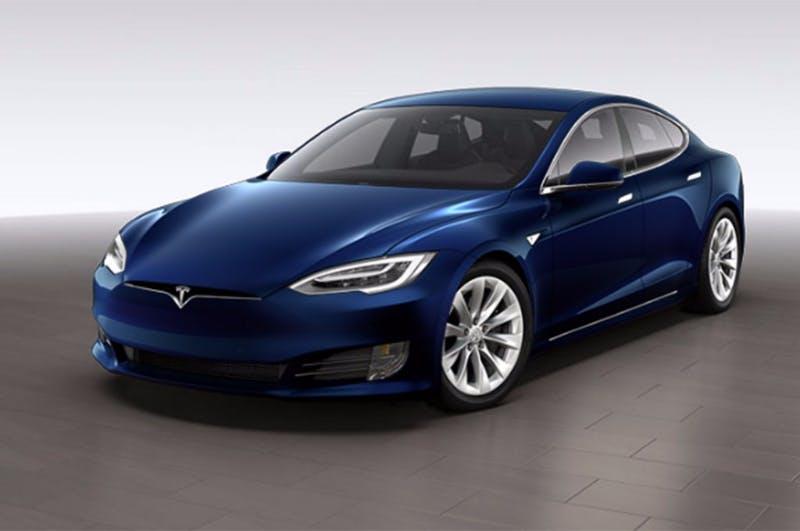 Tesla Model S 60 Artık Üretilmeyecek!