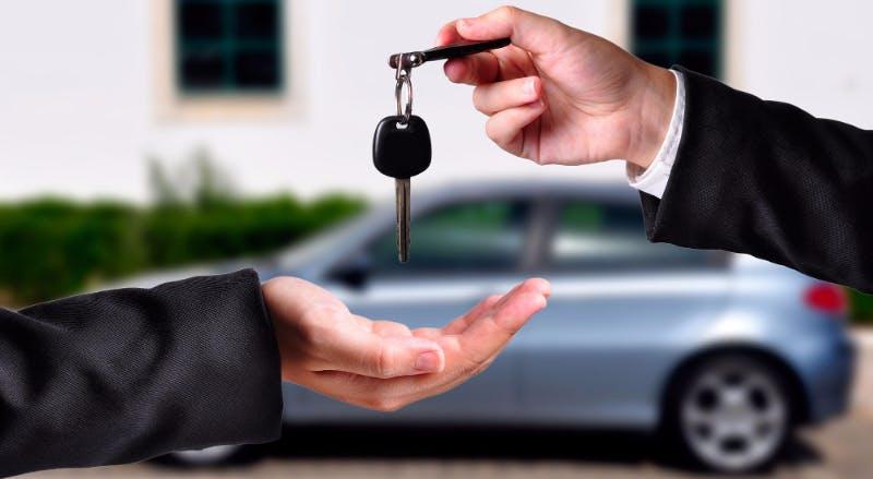 Rent A Car Açmak İçin Ne Gerekli?