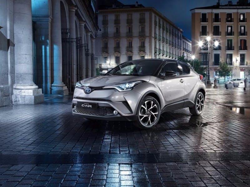 Toyota Hibrit Aracı İle 2017 İstanbul Autoshow'un İlgi Odağı Oldu
