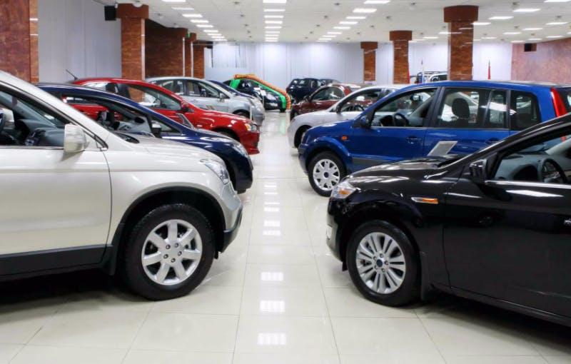 2017'nin İlk 4 Ayında En Çok Satan Otomobiller