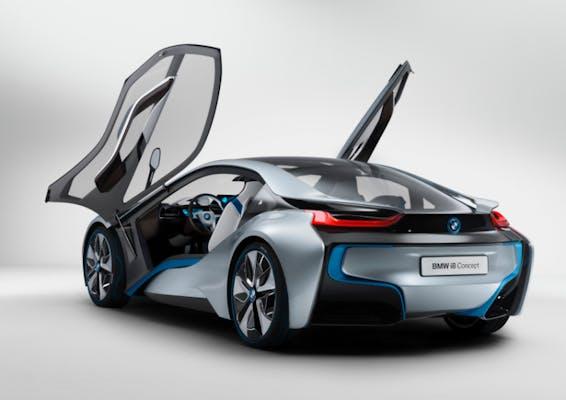 Birbirinden Büyüleyici 5 Elektrikli Otomobil