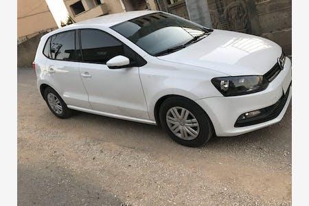 Kiralık Volkswagen Polo 2017 , Diyarbakır Bağlar