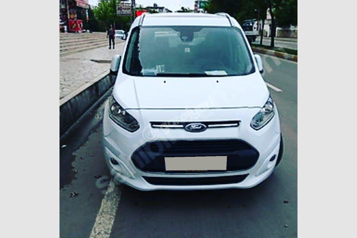 Ford Connect Merkez Kiralık Araç 1. Fotoğraf