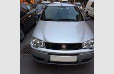 Fiat Albea Bahçelievler Kiralık Araç 1. Thumbnail