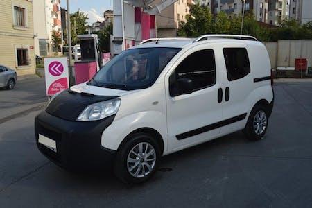 Kiralık Citroën Nemo 2015 , İstanbul Ümraniye