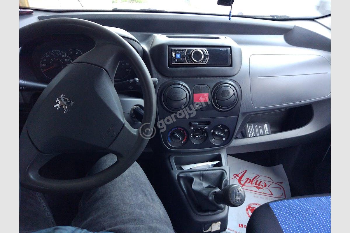 Peugeot Bipper Beylikdüzü Kiralık Araç 8. Fotoğraf